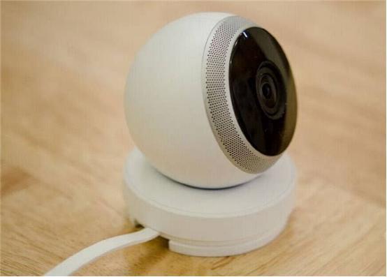 罗技推出球型安防摄像头 可无需电源独立工作