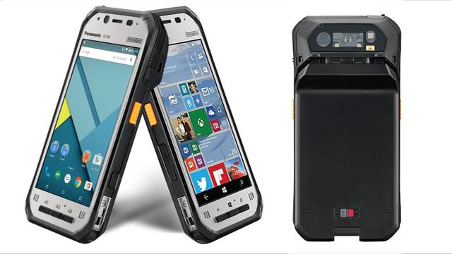 松下将在印度推出平板手机 装载windows系统
