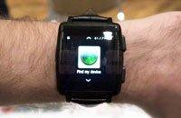 Omate X彩屏智能手表:续航时间长达5-7天