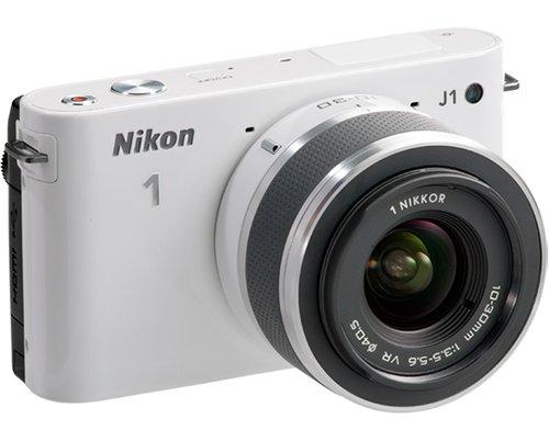 传尼康1系列微单相机J2将于8月发布
