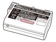 发热电池盒变形 尼康召回EN-EL15电池