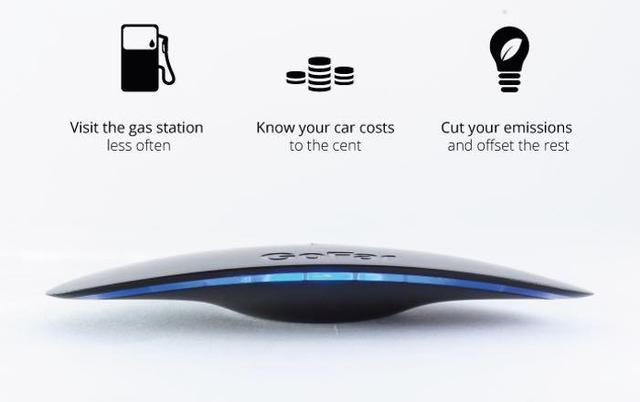 GoFar变普通汽车为智能汽车 降低油耗和排放
