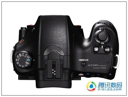 高速连拍 索尼发布入门级单电相机a57