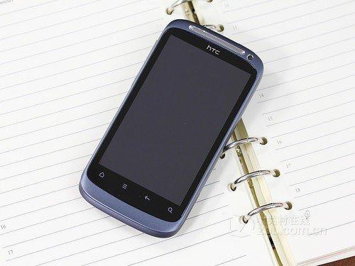 硬件配置升级 HTC Desire S特价促销