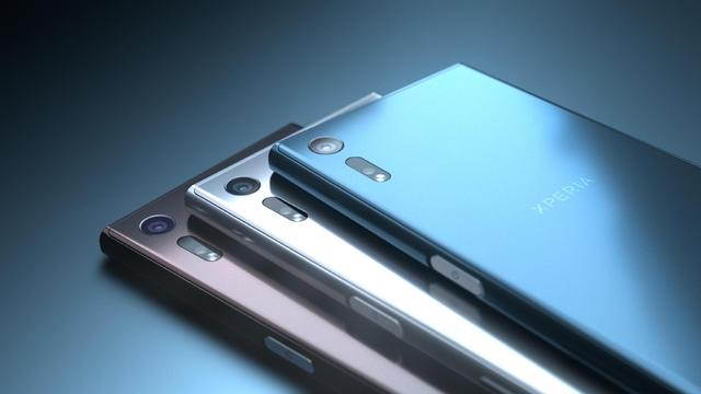 索尼Xperia XZ国行证件照亮相 无缘全网通