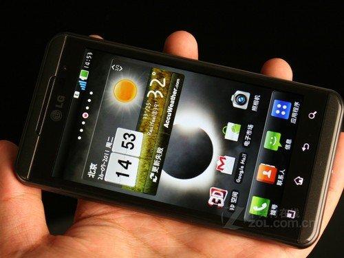 享受般影音体验 4寸以上大屏手机推荐