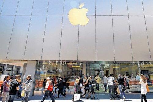 新版iPhone遭遇诸多挑战 软件将成为成功关键