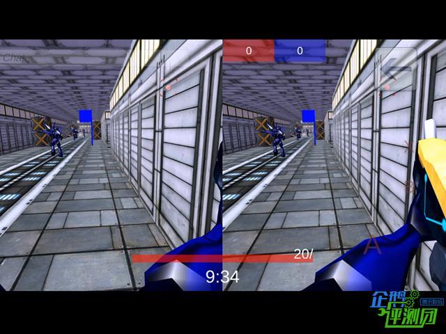 手艺人刨根问底评vivo VR 手机做得好就能玩转VR?