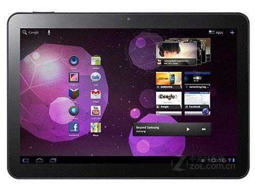 三星新推10.1英寸平板 WiFi版韩国开售