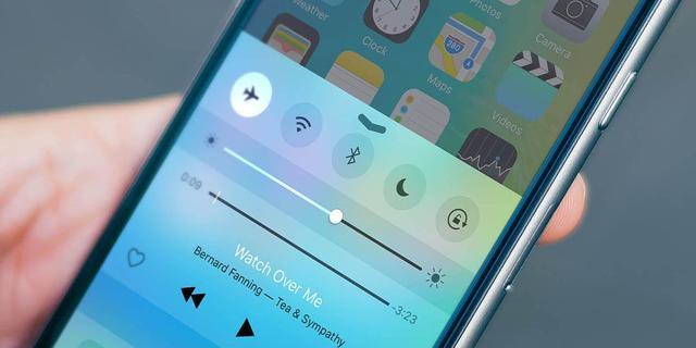 iPhone 7再曝新缺陷 这次与飞行模式有关