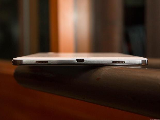 盤點市面上5款最輕薄的小尺寸平板 僅6.6mm厚