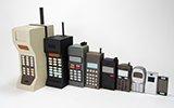 哪款手机你用的时间最长?