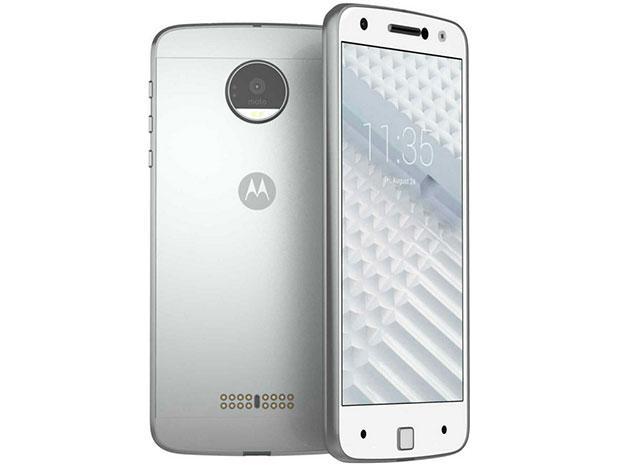 联想打算重新定义手机 Moto Z新机下月发布