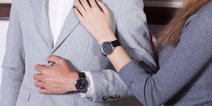 马斯凯尼智能手表