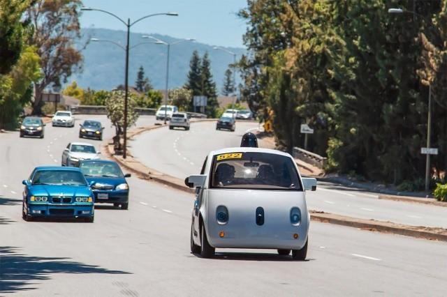 自动驾驶汽车可判断司机是否变道 准确率92%