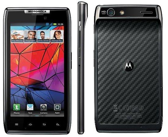 摩托罗拉RAZR/MAXX及HTC One S升级安卓4.1