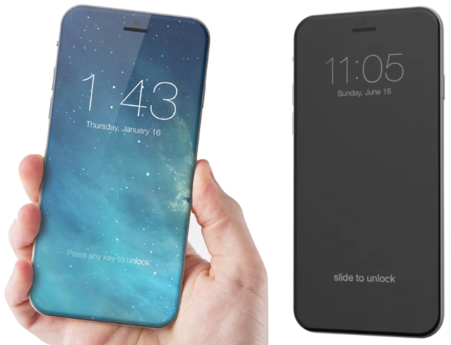 传iPhone 8将干掉Lightning接口 改用无线充电