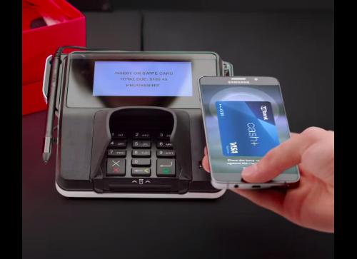 三星/苹果/谷歌:谁更有可能取代你的钱包?