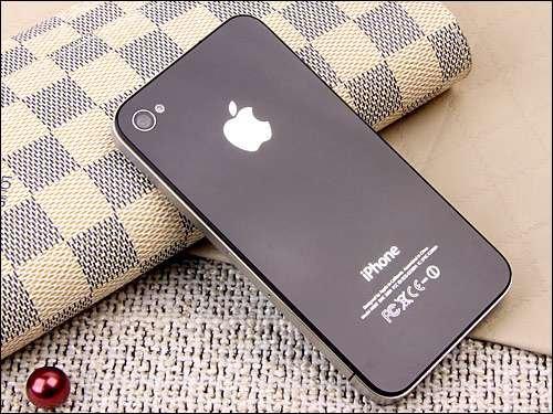 3.5英寸IPS屏 苹果iPhone4仅售2599元