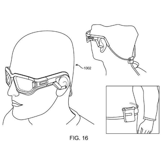 Magic Leap专利曝光 更先进的增强现实系统