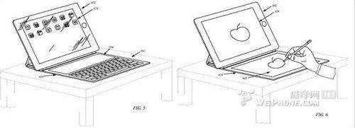 苹果Smart Cover或将成为辅助显示屏