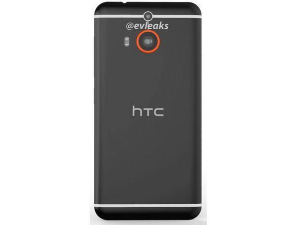 传HTC M8将有两大高配版 叫板iPhone 6