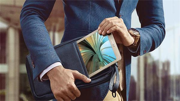 三星Galaxy Tab S3最全消息汇总 或配曲面屏+手写笔
