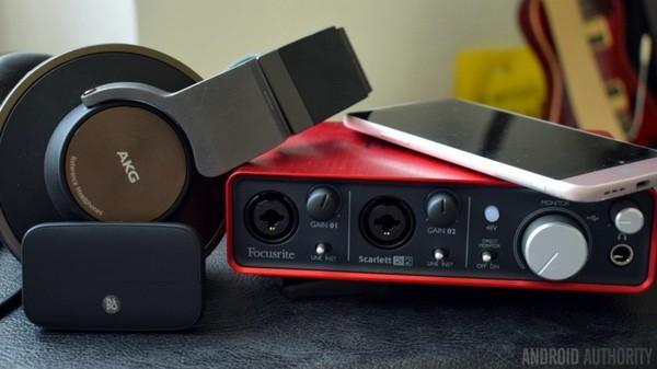 LG G5 B&O音频模块体验:买副耳机好不好?