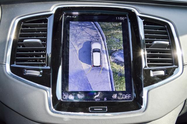 """【老司机开车】有全景影像是不是可以""""盲倒""""?"""