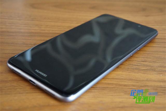 挑刺能手评华为畅想7 Plus:大屏幕大电池合格的千元机