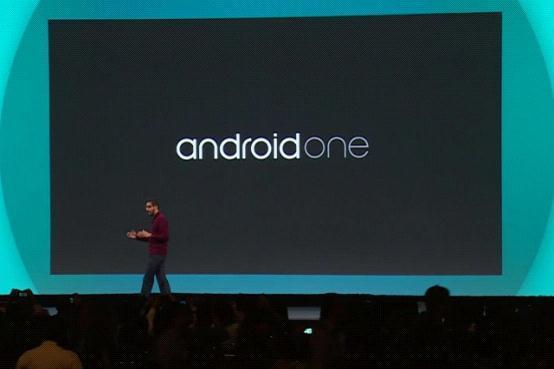 谷歌首款超廉价Android One手机或将在9月亮相