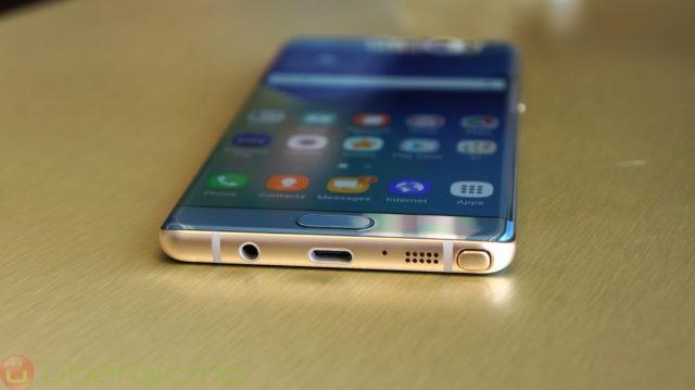 跟风苹果?三星将在S8上取消3.5mm耳机接口