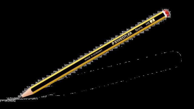 三星施德楼合作出品S Pen 复古铅笔造型情怀满满