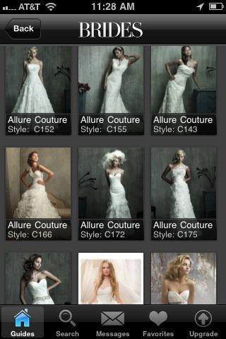 一生一次的美丽 iPhone婚礼类应用推荐