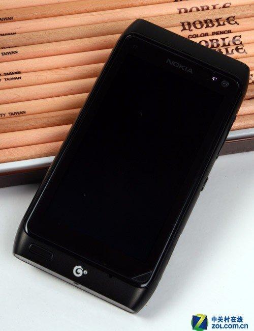 TD版N8 Symbian^3智能机诺基亚T7赏析
