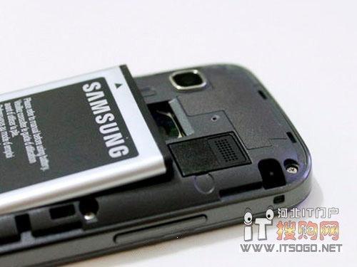 时尚安卓手机 三星 S5660邢台售价900
