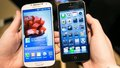 Galaxy S4拥有iPhone 5s所不具备的12大优势