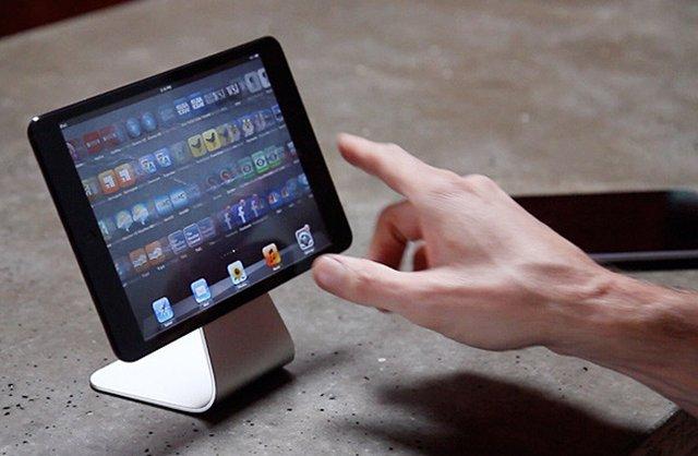 专为最流行平板电脑设计的Slope支架