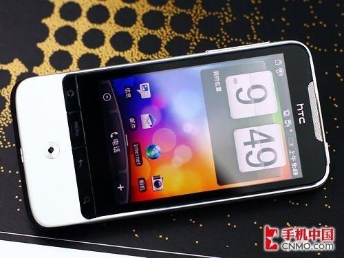HTC Legend G6跌至1790元 金属时尚机