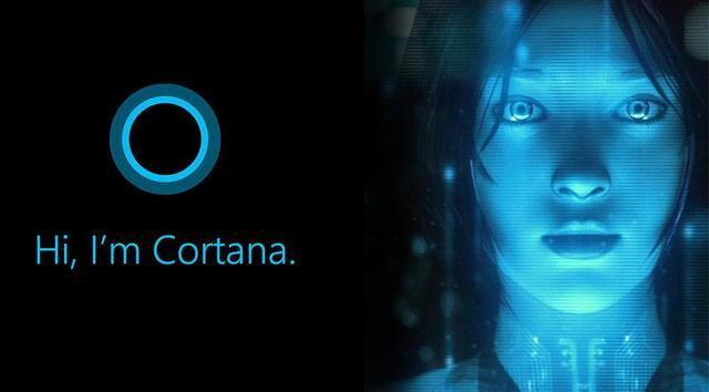 Cortana已成为微软征服移动领域的秘密武器