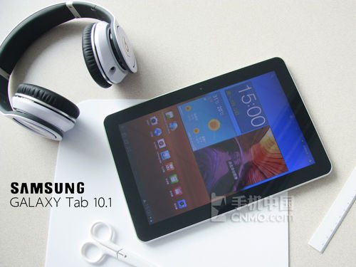 三星P7500 3G版热卖中 10寸Android机