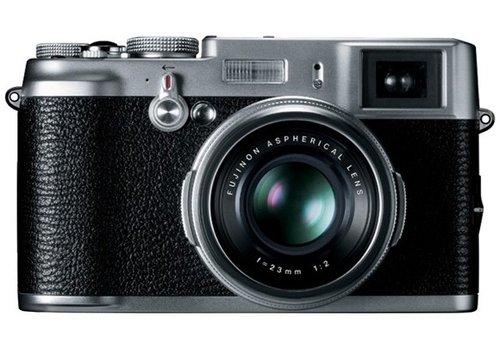 传富士X200 9月Photokina影像展发布