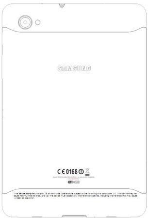 三星Galaxy Tab 7.7提交FCC进行认证