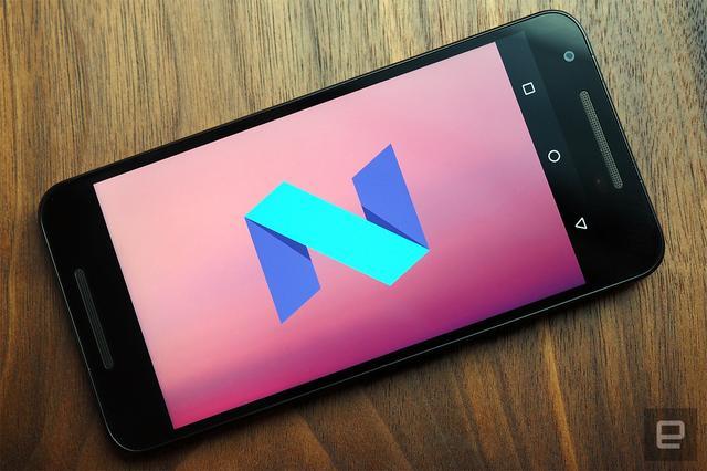 Android N正式发布 谷歌:名字没想好由你定