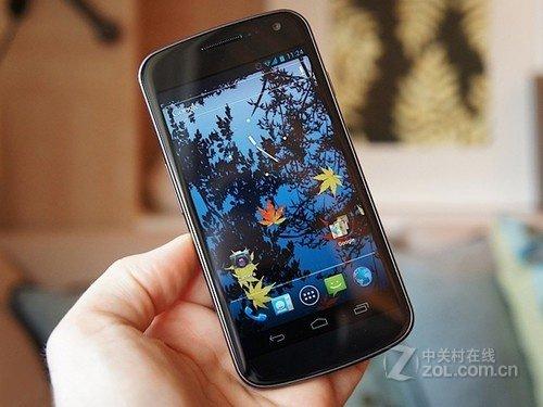 9日手机行情:三星GALAXY Nexus创新低