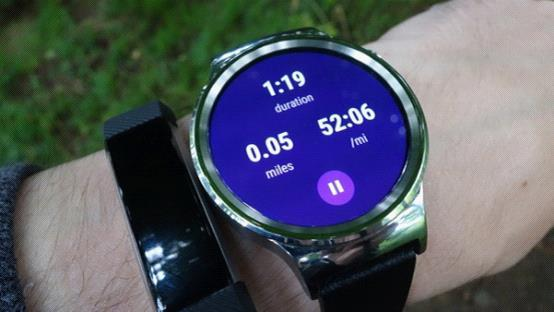androidwear2.0预览