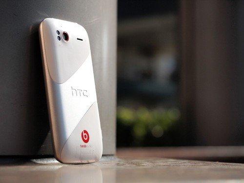 音乐达人首选 HTC Sensation XE仅2160元