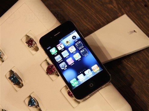 苹果iPhone4领衔 市售热门手机大盘点