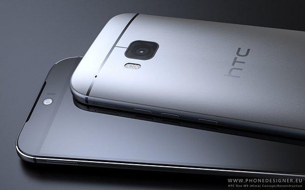 HTC新旗舰Aero第四季发布 或配骁龙820
