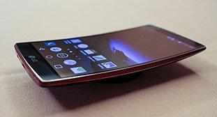 2K屏+810+大内存 从CES看今年的手机趋势